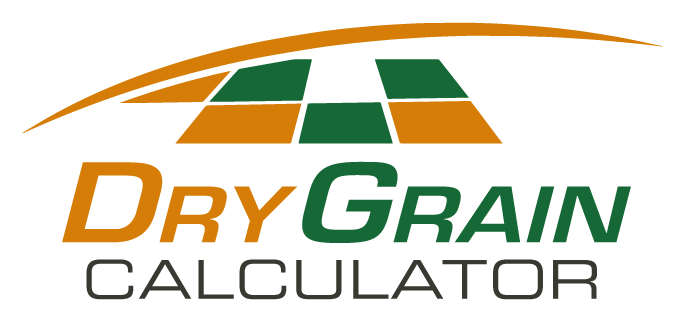 Dry Grain Calculator Logo