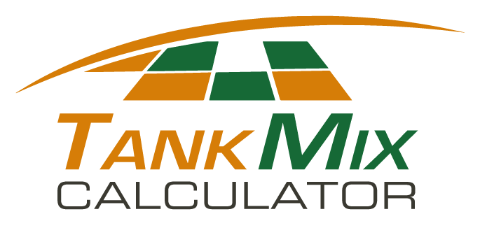 Tank Mix Calculator Logo